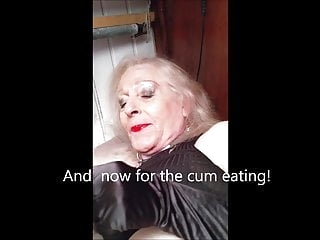 My slut joy fucked up the arse and enjoying the cum after