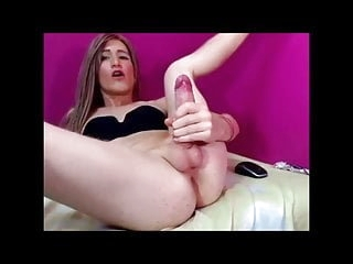 JuiCy SHEMALES CumSHOTS CoMpiLaTioN by L7P