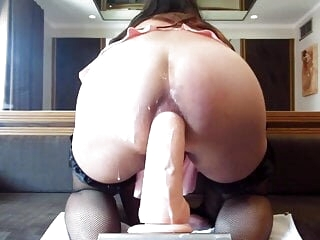 Anal Adventures of a Whore - Compilation VI