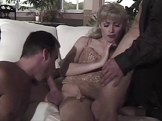 TS Legend Brandy Scott 3some