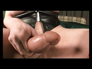 beautiful big tit tranny dom hot scene