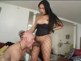 asian shemale fuck