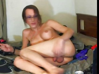 Amateur Shemale (45)
