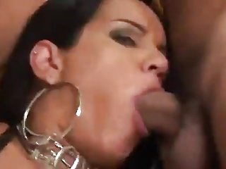 Sexy Brazilian Give A Nice Blowjob