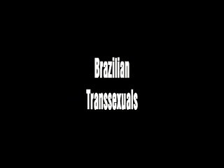 Brazilian Transsexuals 2 by Uriel