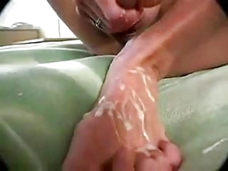 Another Tranny cumshots comp