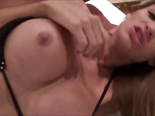 Sexy German Babe Fucked