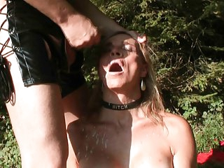 slut for facial