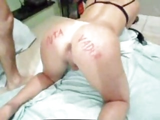 Amateur Ts getting fucked