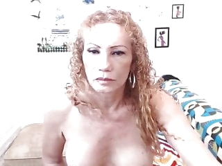 Old t-girl Sucks Her Sun In Law Then Cums Alone