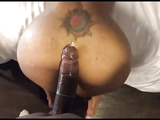 Jessy D gets a BBC all ready for fucking
